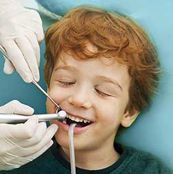 Children's Oral Sedation